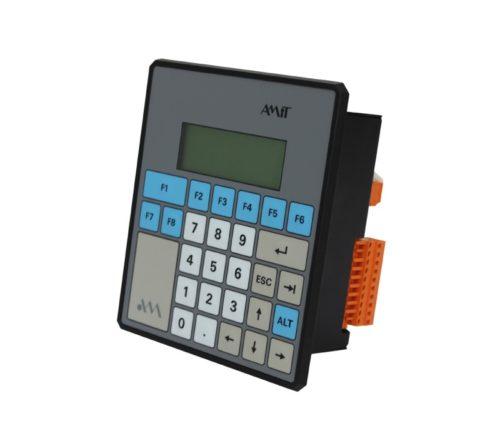 ART4000W3 - řídicí operátorský panel
