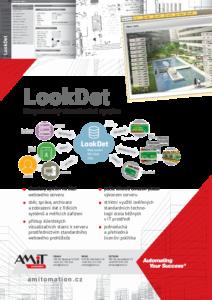 85 - LookDet - produktový list