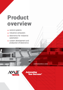 01 - AMiT - Product overview 2020