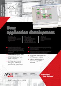 80 - User application development - leaflet
